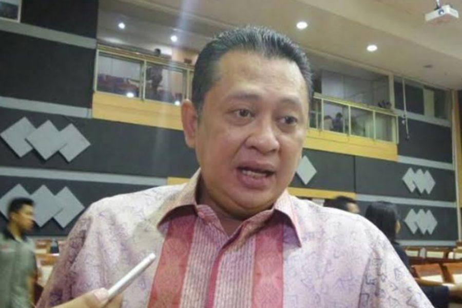 Ketua MPR RI Apresiasi Capaian Kinerja 100 Hari KapolriJenderal Listyo Sigit Prabowo
