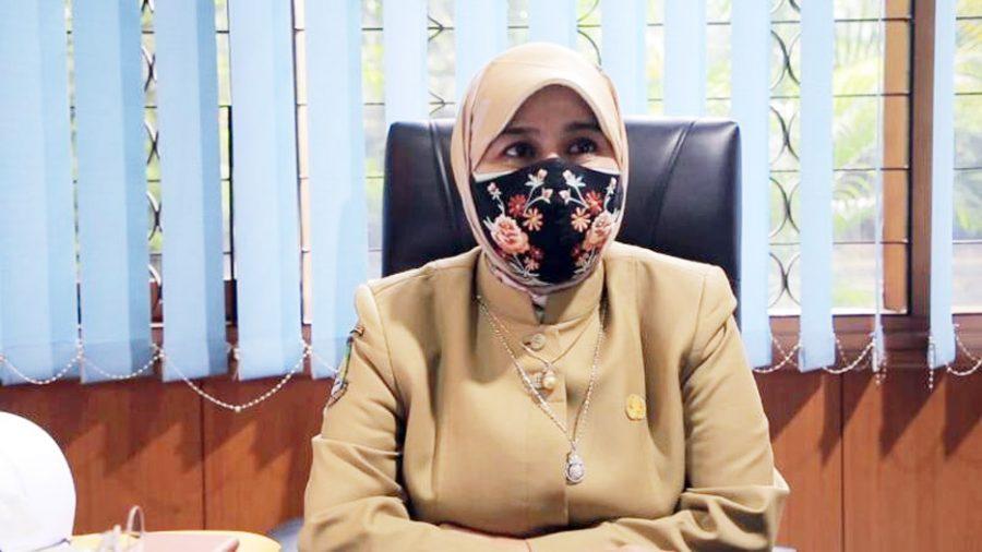 Swab Antigen Usai Lebaran, 33 Warga Kota Tangerang Positif Covid-19