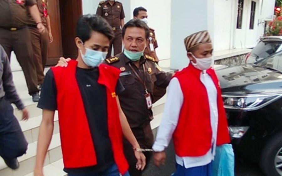 Diduga Perintah Gubernur, 2 Pejabat Pemprov Banten Jadi Tersangka Dana Hibah Ponpes