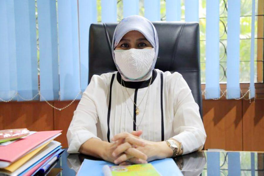 Pemkot Tangerang Targetkan Vaksinasi 20 Ribu Pelaku UMKM