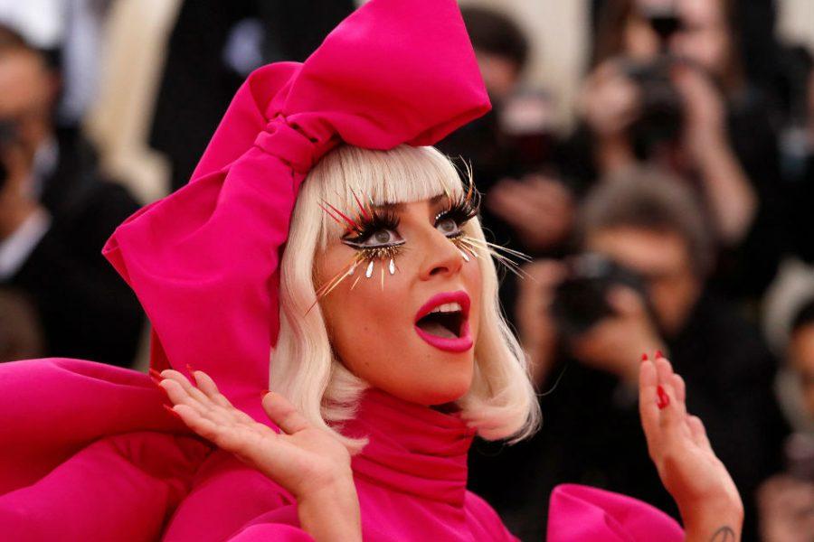 Lady Gaga Akui Pernah Diperkosa Seorang Produser di Usia 19 Tahun