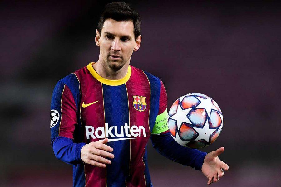 Lionel Messi 5 Kali Jadi Top Skor Liga Spanyol, Luis Suarez Merasa Tak Dihargai