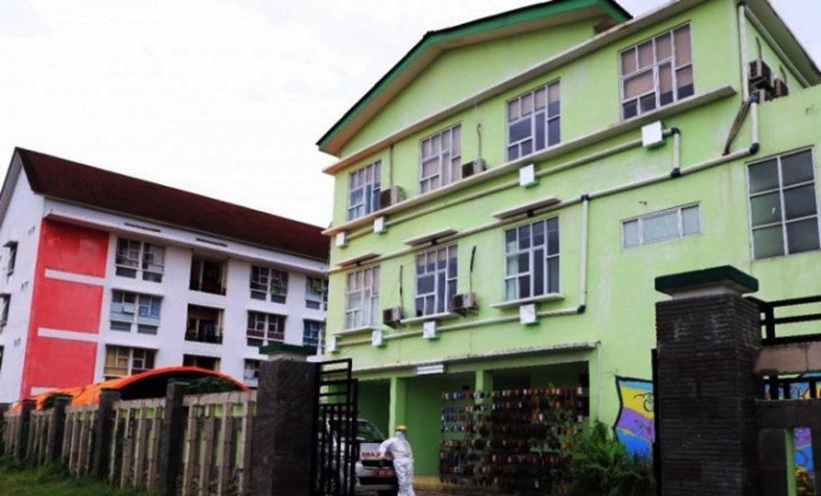 Antisipasi Lonjakan Kasus COVID-19, Pemkot Tangerang Siapkan 1.537 Tempat Tidur