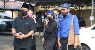 Dikunjungi Seba Baduy, Kapolda Banten: Ini Adalah Sejarah Baru