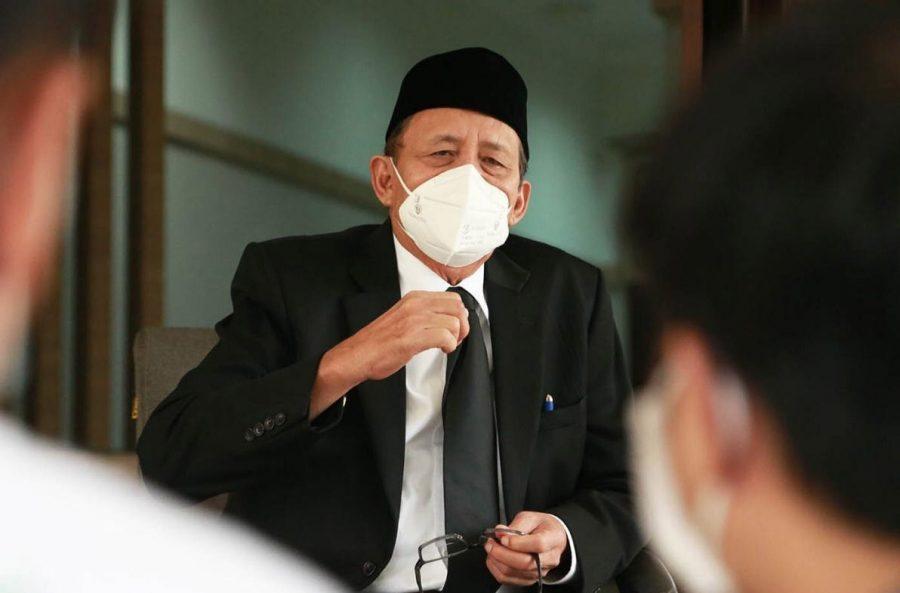 Gubernur Ijinkan Destinasi Wisata Banten di Zona Hijau dan Kuning Dibuka Kembali