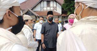 Kapolda Banten: 5.000 Bibit Pohon akan Disiapkan Guna Reboisasi Hutan Baduy