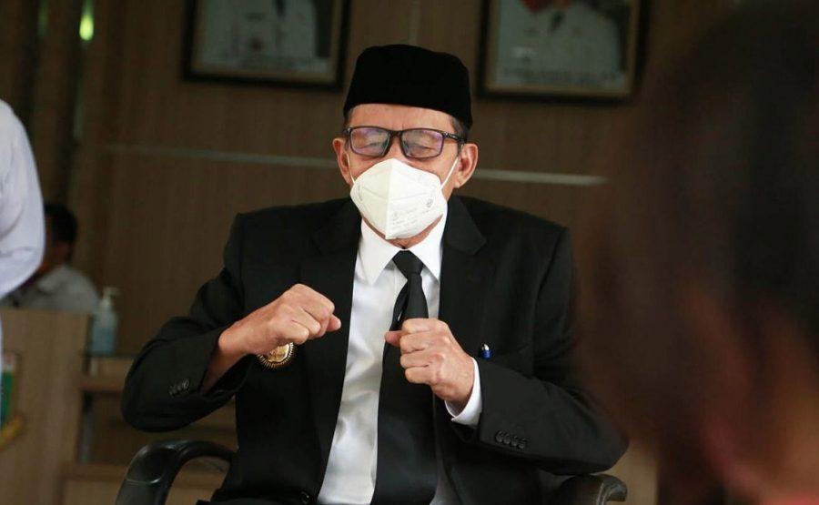 Gubernur Hormati Proses Hukum yang Dilakukan Kejati Banten Terkait Dana Hibah Ponpes