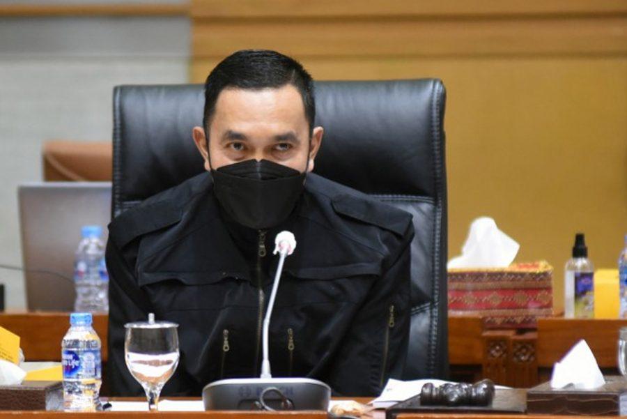 Komisi III DPR Harap Polisi Usut Oknum yang Bocorkan dan Jual Belikan Data Pribadi