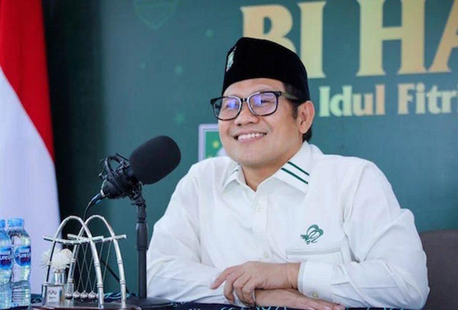 Survei Puspoll Indonesia, Elektabilitas PKB Berada Diposisi Tiga Besar