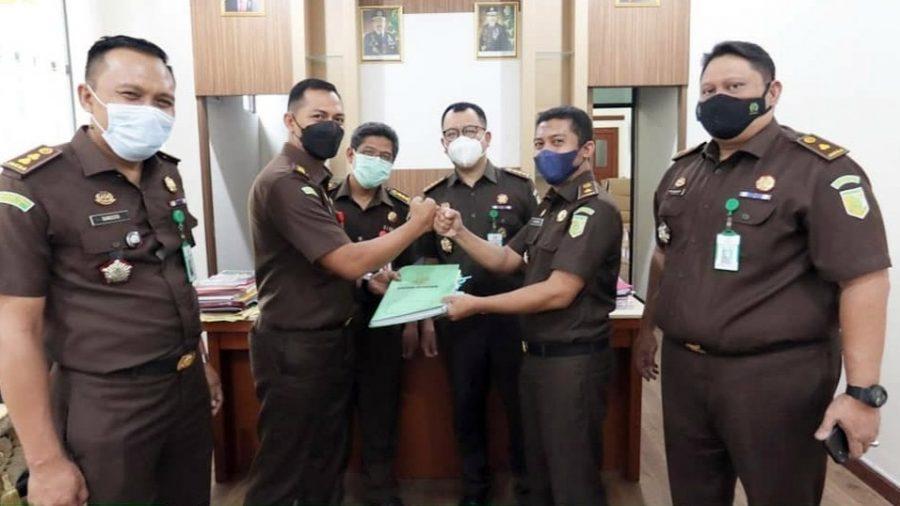 Kejati Banten Selidiki Dugaan Korupsi Pengadaan Masker di Dinkes Banten