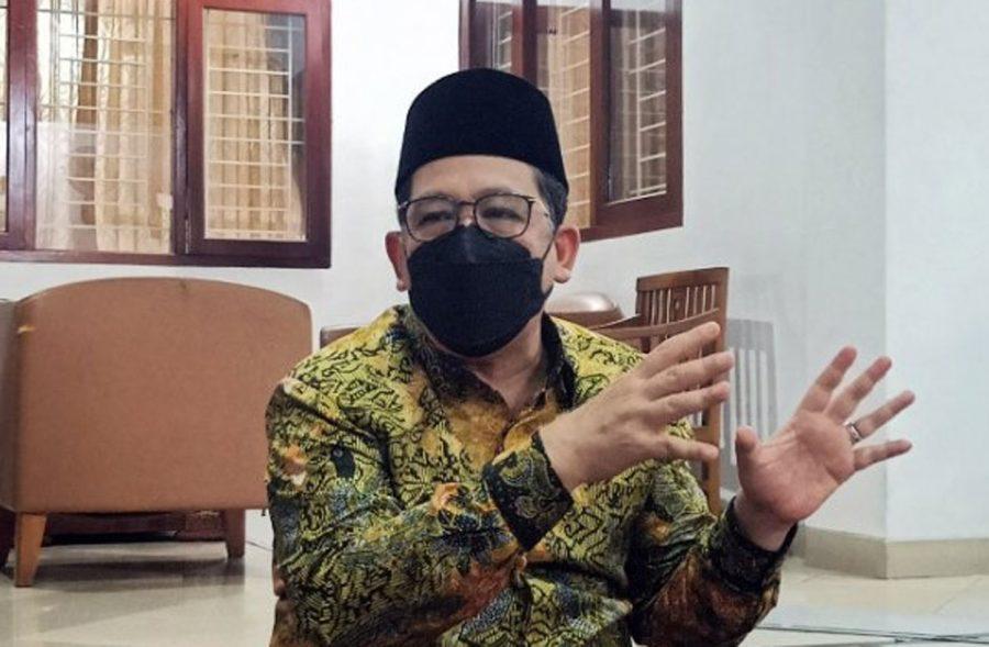 Kemenag Terus Pantau Penerapan Prokes di Masjid-Masjid