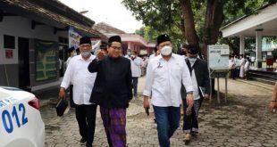 DPD RI Dukung Persamaan Hak Pondok Pesantren Dengan Sekolah Swasta