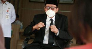 Gubernur Banten Dukung Kemendagri Soal Pelarangan Bukber dan Open House