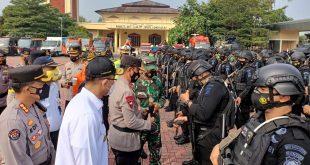 Polda Banten Siapkan Personel Gabungan Operasi Ketupat Maung