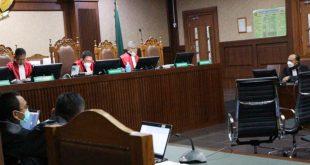 Konsultan Hukum Divonis 4 Tahun Penjara Kasus Suap Eks Mensos Juliari Batubara