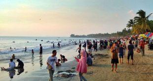 Banten Siaga Liburan, Lokasi Wisata Rawan Menjadi Cluster Baru Penyebaran Covid-19