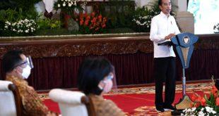 Presiden: Rencana Kerja Pemerintah 2022 Usung Pemulihan Ekonomi dan Reformasi Struktural