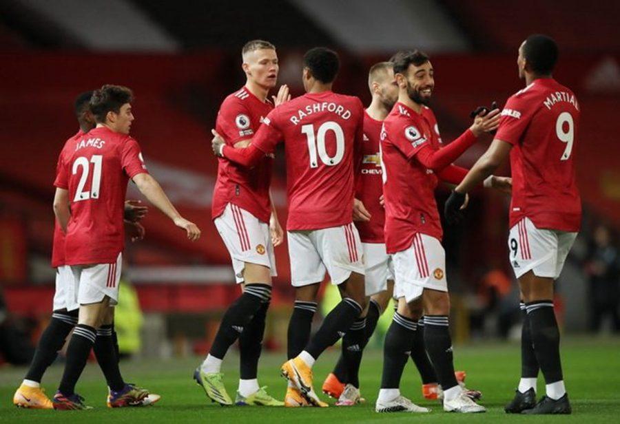 """5 Pemain yang Dijual Manchester United, Nomor 1 Kandidat Peraih """"Ballon dOr"""""""