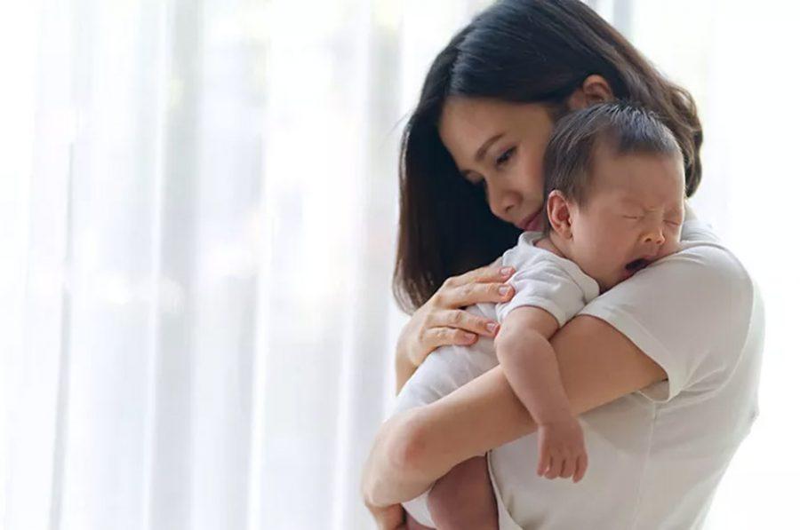 Perbedaan Baby Blues Syndrome dengan Depresi Pasca Melahirkan