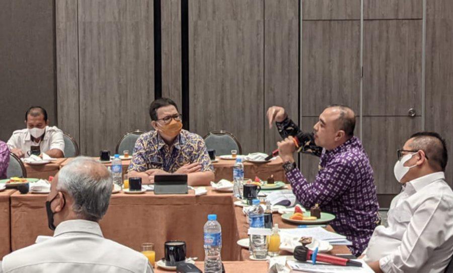 Pemkab Tangerang Gandeng Kementerian PUPR Bangun Permukiman Skala Besar