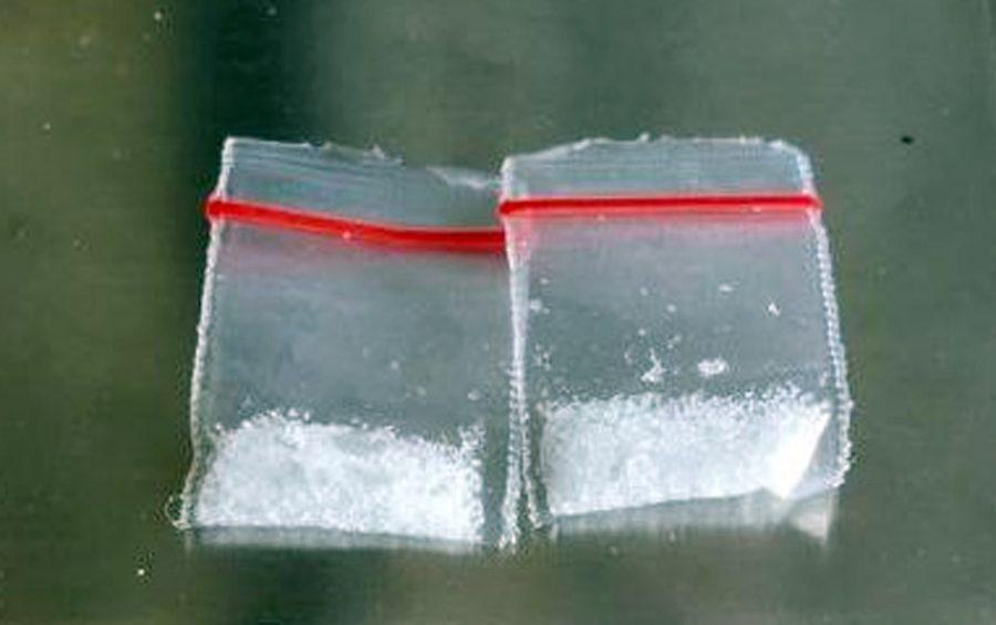 Polres Pandeglang Tangkap Seorang Pengedar Narkotika Jenis Sabu di Malingping