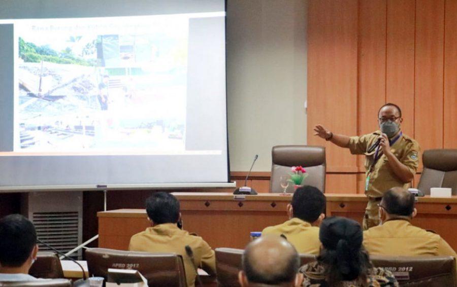 Pemkab Tangerang Sosialisasikan Budidaya Maggot Berbasis Lingkungan Sampah