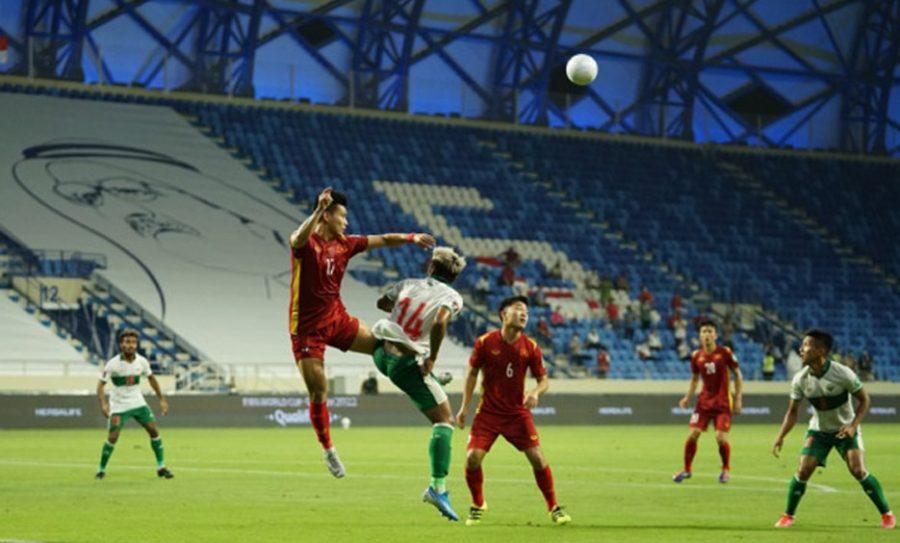 Timnas Indonesia Dibantai oleh Vietnam Dengan Skor 0-4
