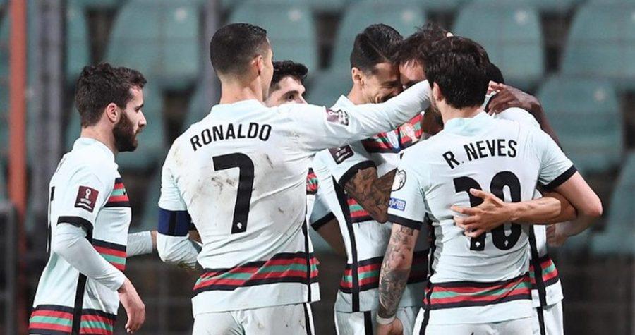 Lima Alasan Portugal Bisa Pertahankan Gelarnya di Euro 2020