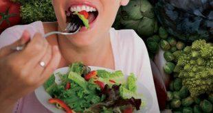 Menu Salad yang Baik untuk Kesehatan Kulit