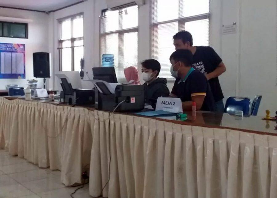 DPMPD Pandeglang Perkirakan 758 Orang Mencalonkan Diri Dalam Pilkades