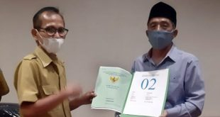 Berikan Pelayanan Terbaik, Disperkimta Kota Tangerang Bebaskan Akses Jalan Masuk Sekolah
