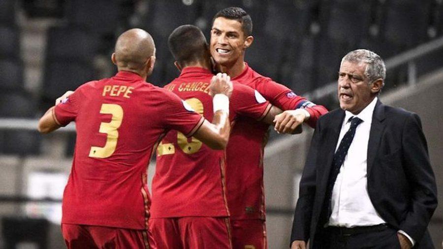 5 Alasan Timnas Portugal Juara Piala Eropa 2020