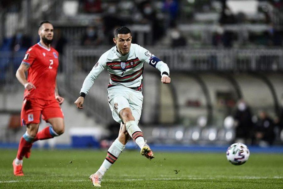 5 Calon Peraih Sepatu Emas Piala Eropa 2020