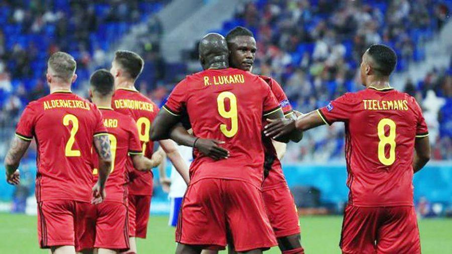 Hasil Euro 2020: Finlandia Terpuruk Melawan Belgia Skor 0-2