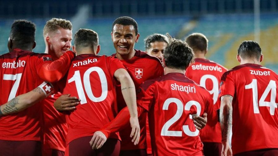 Daftar 6 Tim yang Lolos Babak 16 Besar Euro 2020