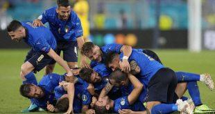 Daftar Tim yang Lolos ke 16 Besar Piala Eropa 2020