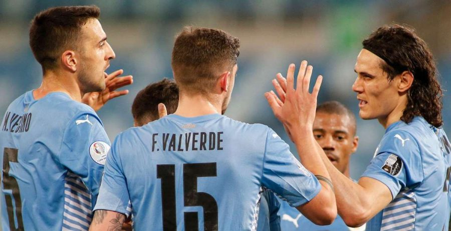 Hasil Copa America 2021: Uruguay Menang 2-0 atas Bolivia