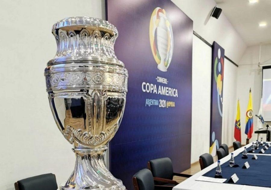 Copa America 2021 Pindah Tuan Rumah dari Argentina ke Brasil