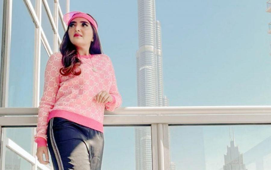 'Semua Bayar' Ashanty Bantah Liburan ke Dubai Bermodal Endorsement