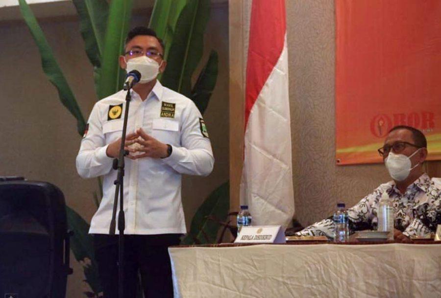 Wagub Banten: Data BPS Menunjukkan Kualitas Pendidikan Penduduk Meningkat
