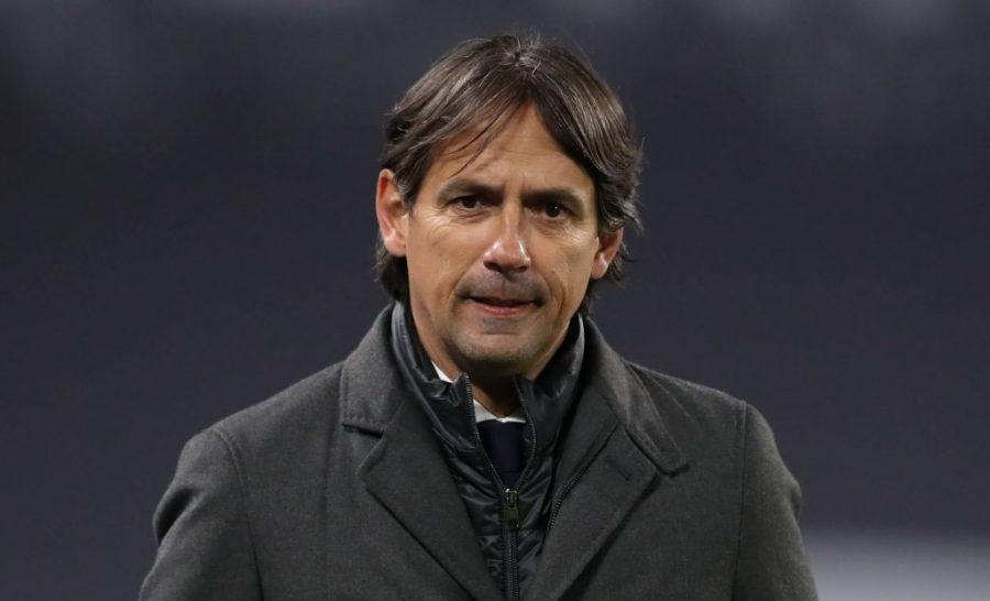 Inter Milan Umumkan Simone Inzaghi sebagai Pengganti Antonio Conte