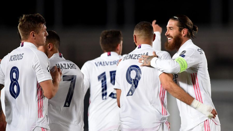 Real Madrid Bakal Jual 10 Pemain