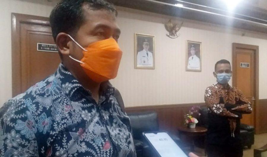 DPRD Banten: Mundurnya Pejabat Dinkes Diharapkan Tidak Ganggu Pelayanan