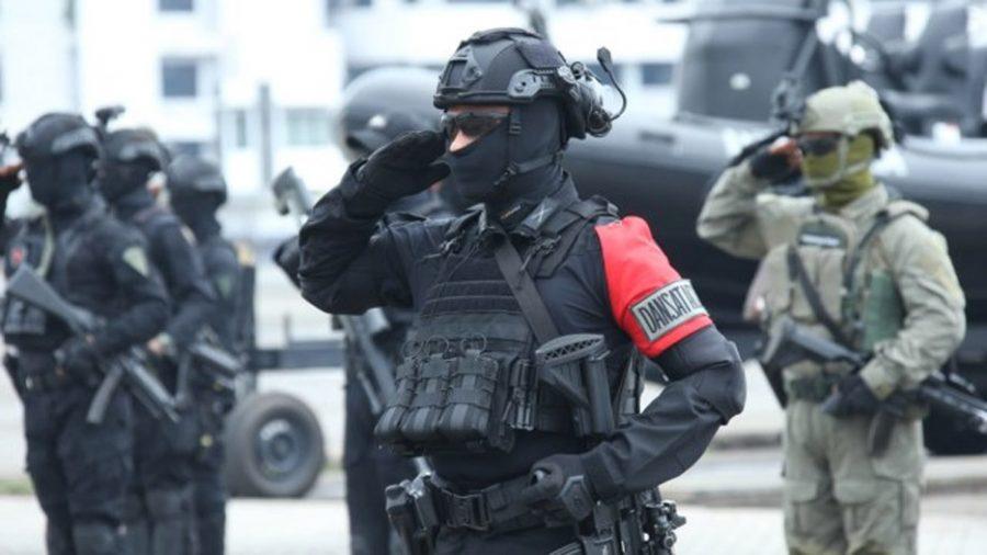 Densus 88 Tangkap 11 Orang Terduga Teroris Jaringan JAD Makassar