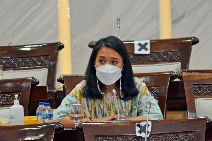 DPR Imbau Pemerintah untuk Tingkatkan Pemerataan Pembangunan