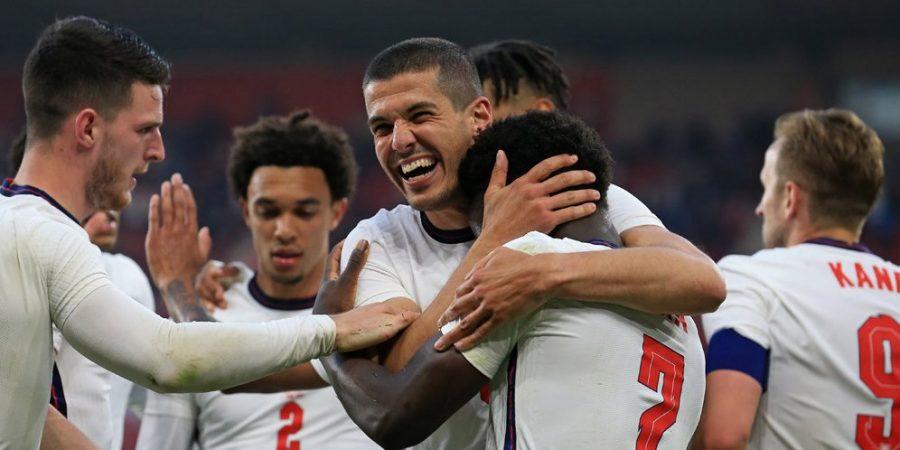 5 Pemain Kunci Timnas Inggris di Euro 2020: Kane Punya Bekal Sepatu Emas EPL