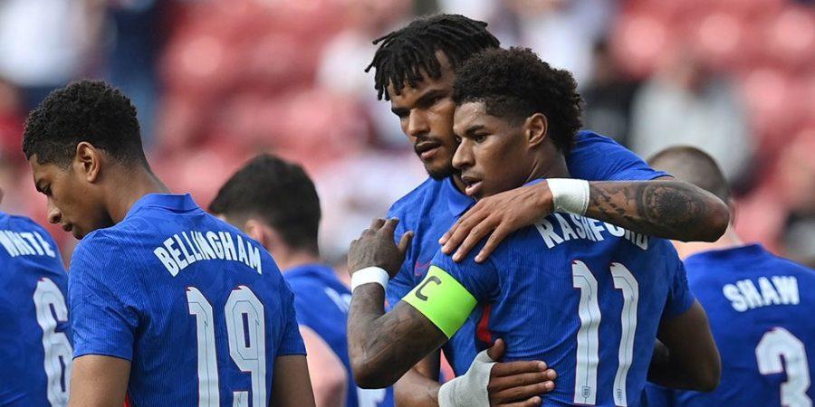Hasil Pertandingan Timnas Inggris vs Rumania di Laga Uji Coba: Skor 1-0