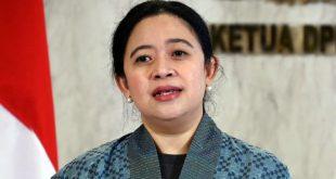 Ketua DPR RI Puan Maharani Desak Pemerintah Segera Tekan Tombol Bahaya Covid-19
