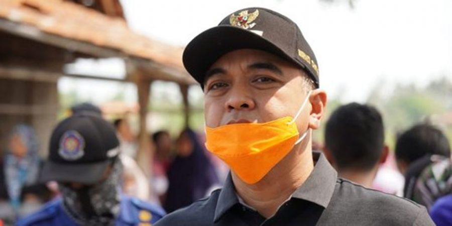 Bupati Tangerang Batasi Jam Operasional Mall, Rumah Makan dan Tempat Wisata