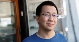 Kisah Zhang Yiming Pendiri TikTok Miliki Harta Rp.878 Triliun